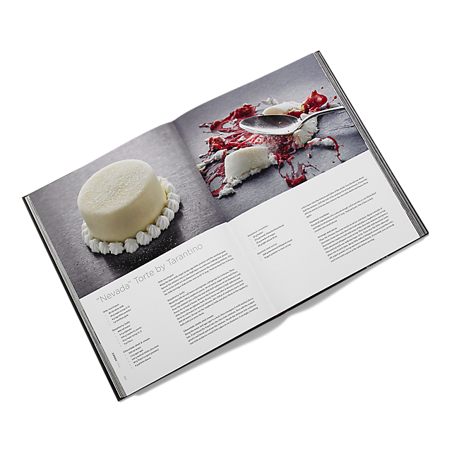 Ikarus Cookery Book Vol. 1  (RBM14009): Hangar-7 ikarus-cookery-book-vol-1 (image/jpeg)