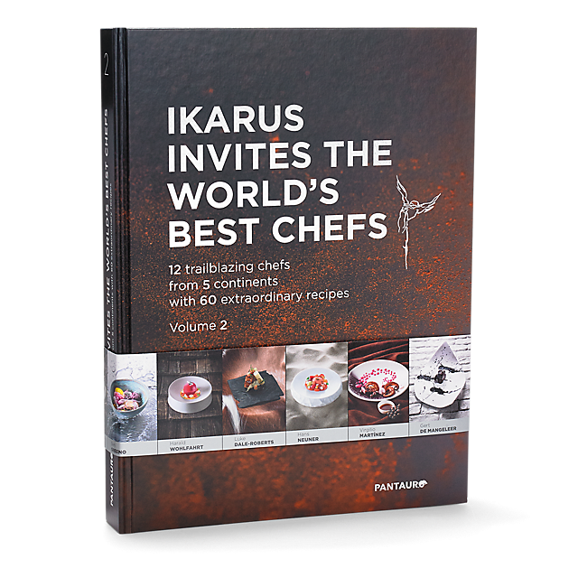 Ikarus Cookery Book Vol. 2 (RBM15009): Red Bull Media ikarus-cookery-book-vol-2 (image/jpeg)