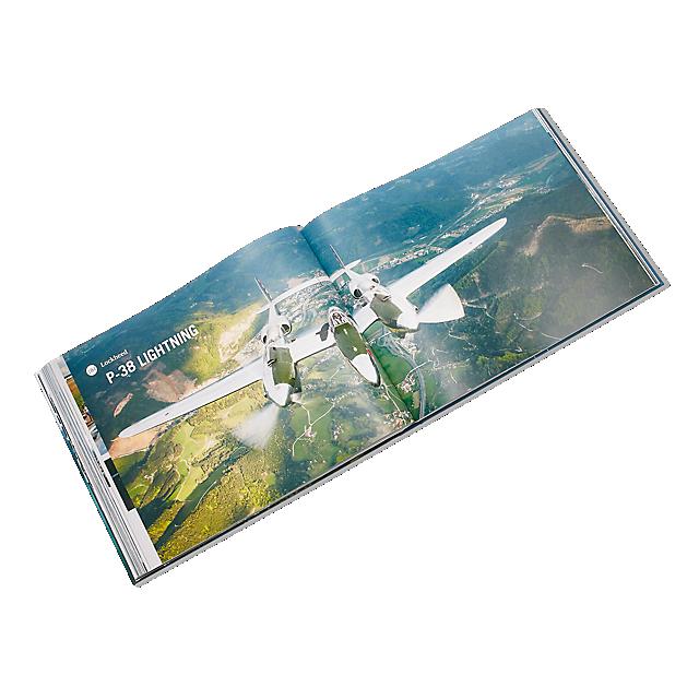 Fliegen ist alles (RBM16003): The Flying Bulls fliegen-ist-alles (image/jpeg)