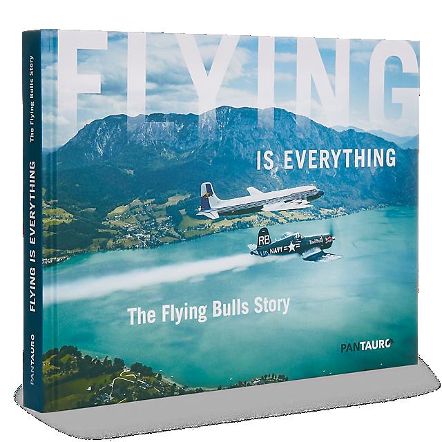 The Flying Bulls (RBM16004): The Flying Bulls the-flying-bulls (image/jpeg)
