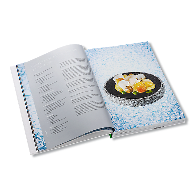 Ikarus Cookbook Vol. 3 (RBM16006): Hangar-7 ikarus-cookbook-vol-3 (image/jpeg)