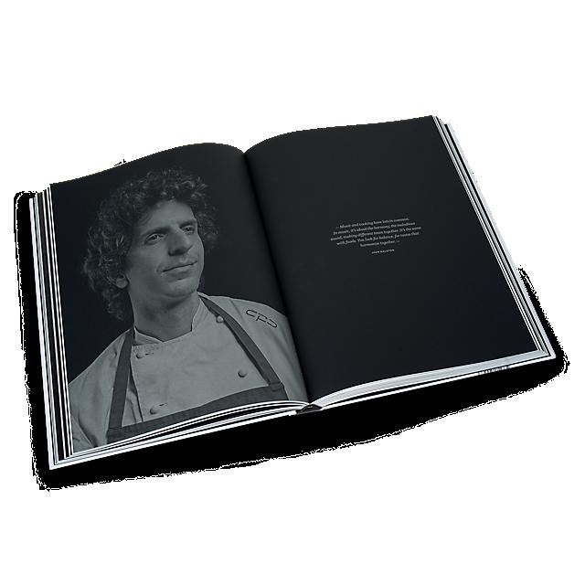 Ikarus Cookbook Vol. 7 (RBM20006): Hangar-7 ikarus-cookbook-vol-7 (image/jpeg)