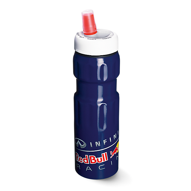 Logo Drink Bottle