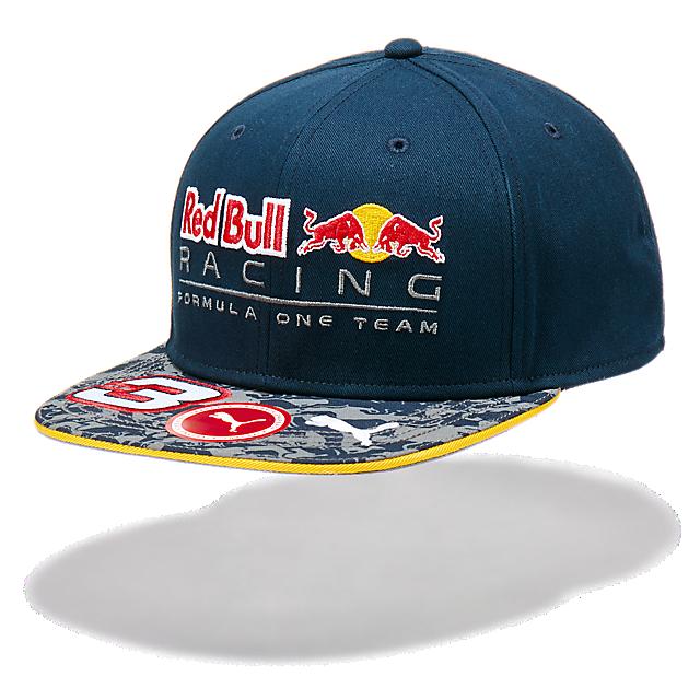 red bull cap