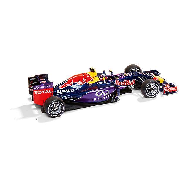 Minimax Daniil Kvyat RB11 Australian GP 1:18 (RBR16064): Red Bull Racing minimax-daniil-kvyat-rb11-australian-gp-1-18 (image/jpeg)