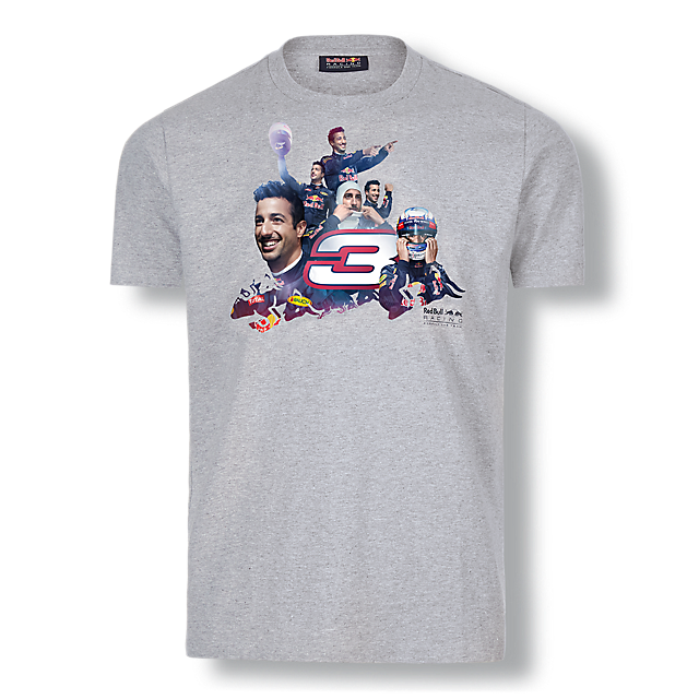 Daniel Ricciardo Driver T-Shirt (RBR16157): Red Bull Racing daniel-ricciardo-driver-t-shirt (image/jpeg)