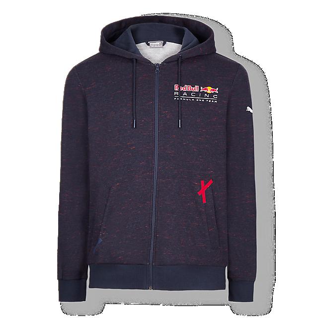 Variance Zip Hoody (RBR17001): Red Bull Racing variance-zip-hoody (image/jpeg)