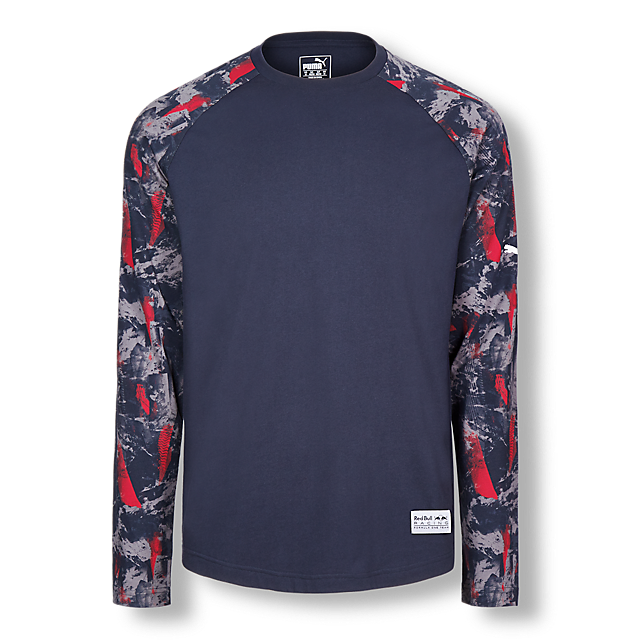 Collage Longsleeve (RBR17007): Red Bull Racing collage-longsleeve (image/jpeg)