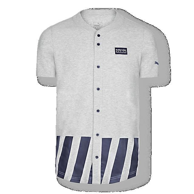 RB13 Baseball Shirt (RBR17009): Red Bull Racing rb13-baseball-shirt (image/jpeg)