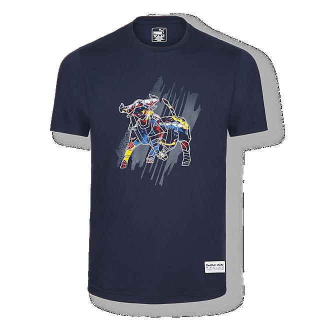 Segment T-Shirt (RBR17024): Red Bull Racing segment-t-shirt (image/jpeg)