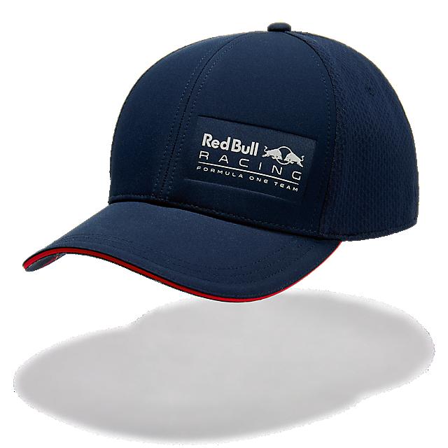 Lifestyle Baseball Cap (RBR17037): Red Bull Racing lifestyle-baseball-cap (image/jpeg)