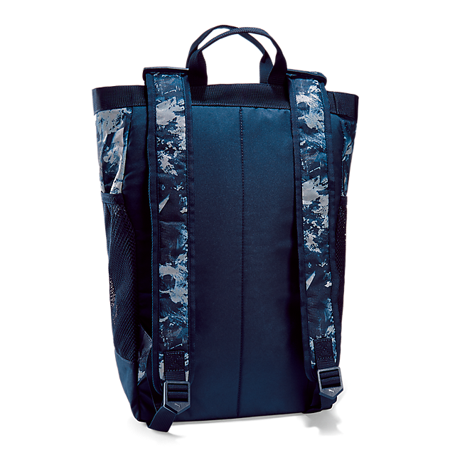 Lifestyle Backpack (RBR17041): Red Bull Racing lifestyle-backpack (image/jpeg)
