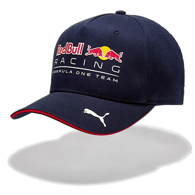 Official Teamline Cap (RBR17064): Red Bull Racing official-teamline-cap (image/jpeg)