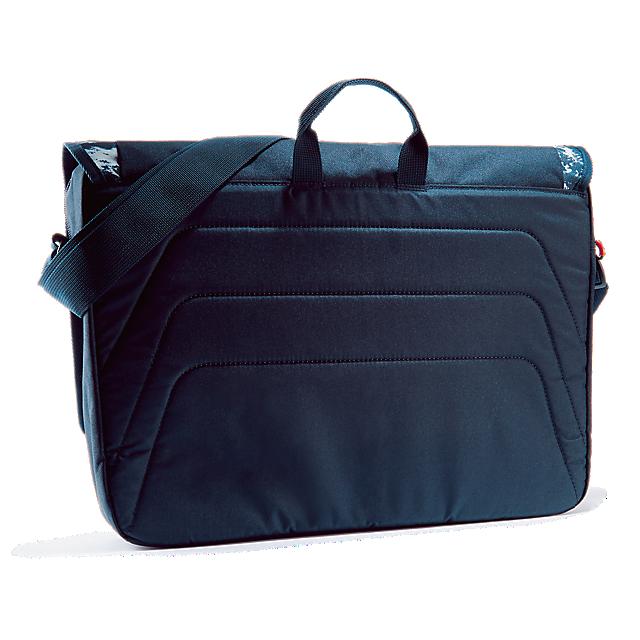 Official Teamline Messenger Bag (RBR17069): Red Bull Racing official-teamline-messenger-bag (image/jpeg)