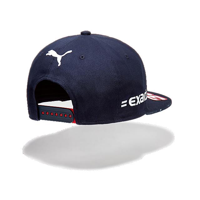 Max Verstappen Driver Cap (RBR17071): Red Bull Racing max-verstappen-driver-cap (image/jpeg)