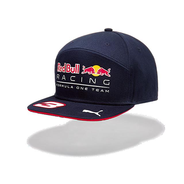 Daniel Ricciardo Driver Cap (RBR17072): Red Bull Racing daniel-ricciardo-driver-cap (image/jpeg)
