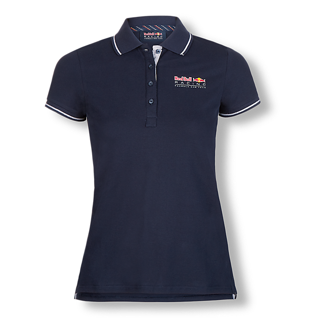 Contrast Piping Polo (RBR17078): Red Bull Racing contrast-piping-polo (image/jpeg)