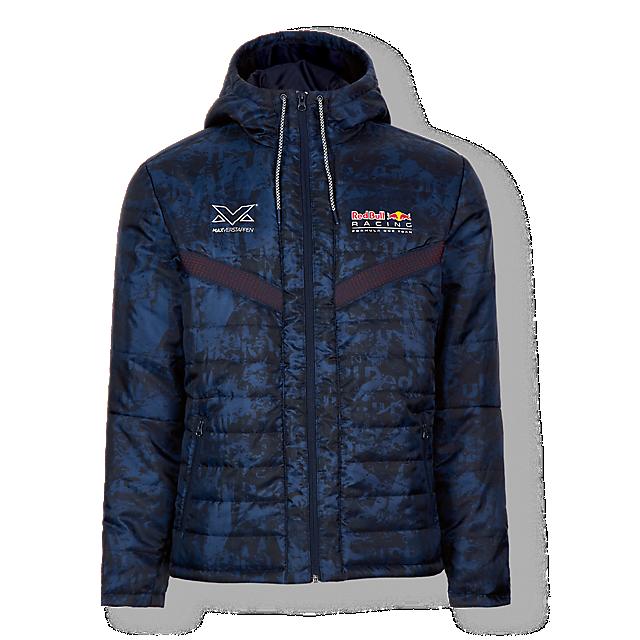 MV Padded Jacket (RBR17095): Red Bull Racing mv-padded-jacket (image/jpeg)