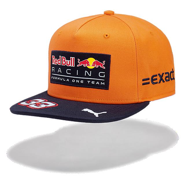 MV Belgium Grand Prix Flatcap (RBR17099): Red Bull Racing mv-belgium-grand-prix-flatcap (image/jpeg)
