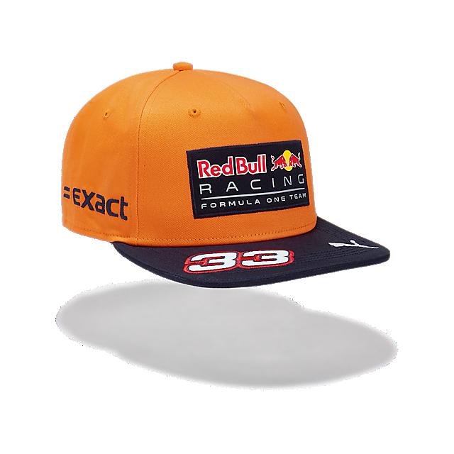 MV Belgium Grand Prix Flatcap (RBR17100): Red Bull Racing mv-belgium-grand-prix-flatcap (image/jpeg)