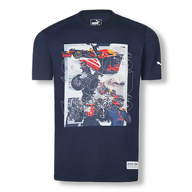 Reflect T-Shirt (RBR17113): Red Bull Racing reflect-t-shirt (image/jpeg)