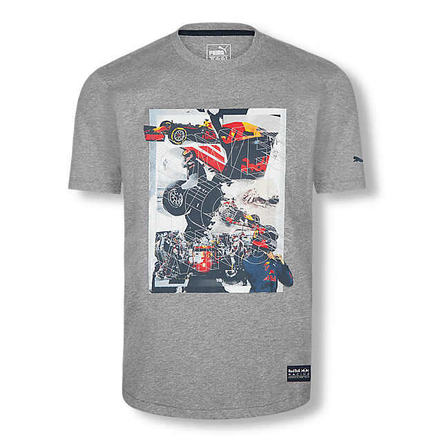 Reflect T-Shirt (RBR17114): Red Bull Racing reflect-t-shirt (image/jpeg)