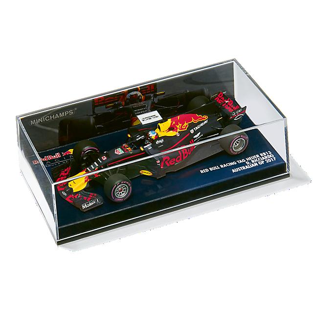 Minichamps Daniel Ricciardo Tag AUT GP 1:43 RB13 (RBR17177): Red Bull Racing minichamps-daniel-ricciardo-tag-aut-gp-1-43-rb13 (image/jpeg)