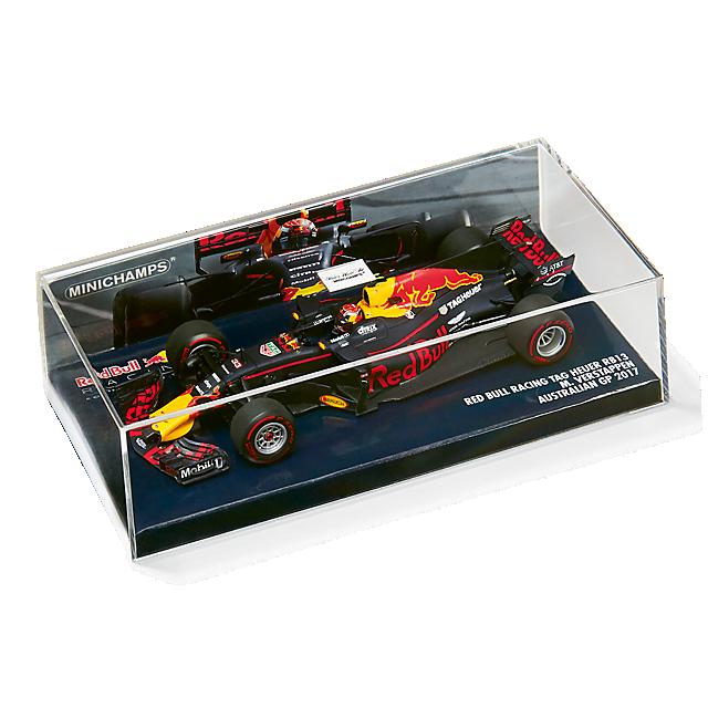 Minichamps Max Verstappen AUT GP 1:43 RB13 (RBR17178): Red Bull Racing minichamps-max-verstappen-aut-gp-1-43-rb13 (image/jpeg)