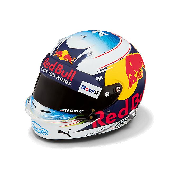 D. Ricciardo Helmet (RBR17190): Red Bull Racing d-ricciardo-helmet (image/jpeg)