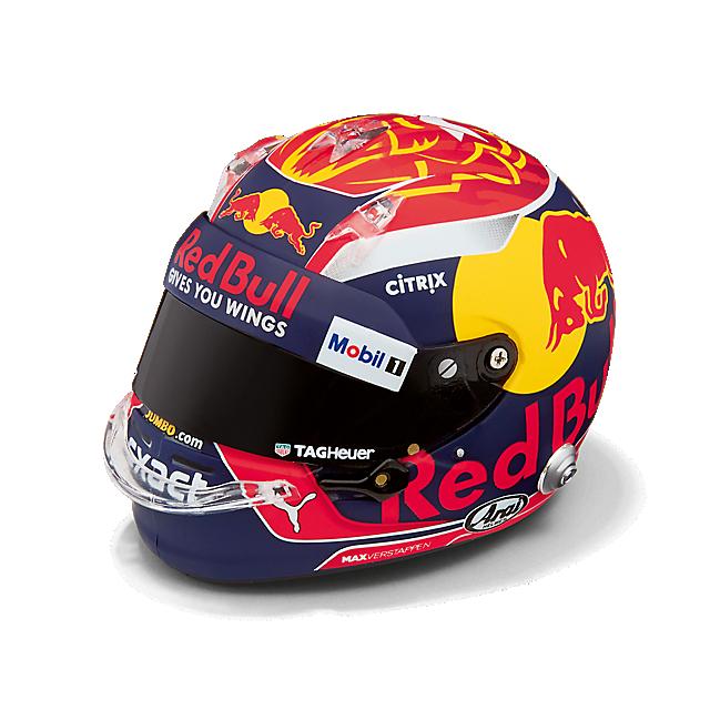 M. Verstappen Helmet (RBR17191): Red Bull Racing m-verstappen-helmet (image/jpeg)
