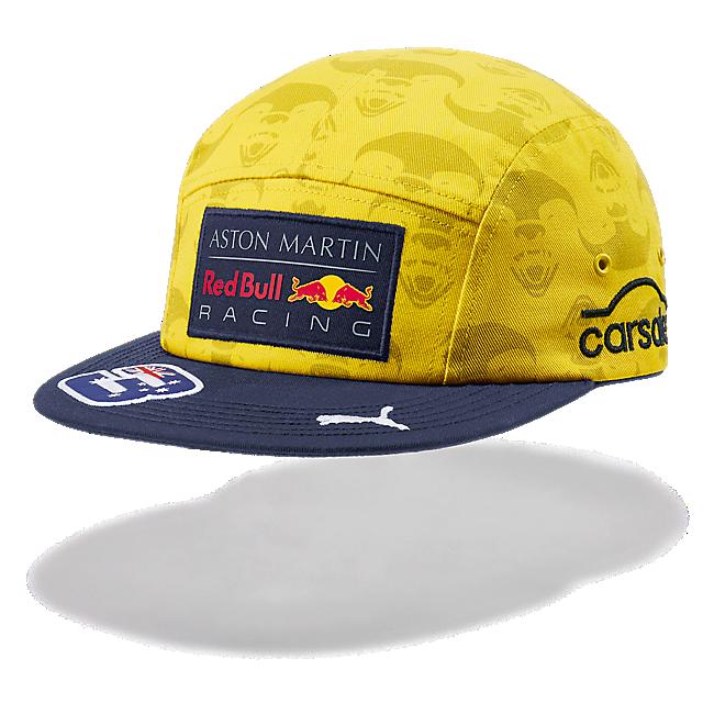 Daniel Ricciardo Melbourne Cap (RBR18020): Red Bull Racing daniel-ricciardo-melbourne-cap (image/jpeg)