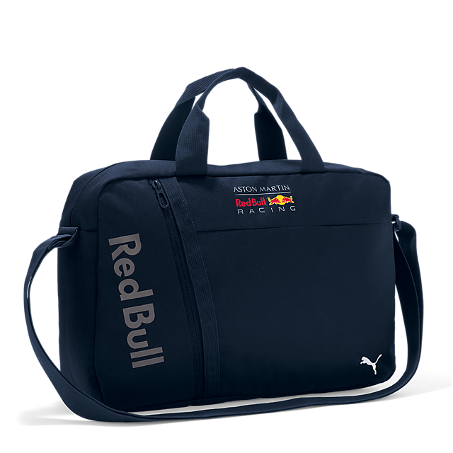 Official Teamline Shoulder Bag (RBR18024): Red Bull Racing official-teamline-shoulder-bag (image/jpeg)
