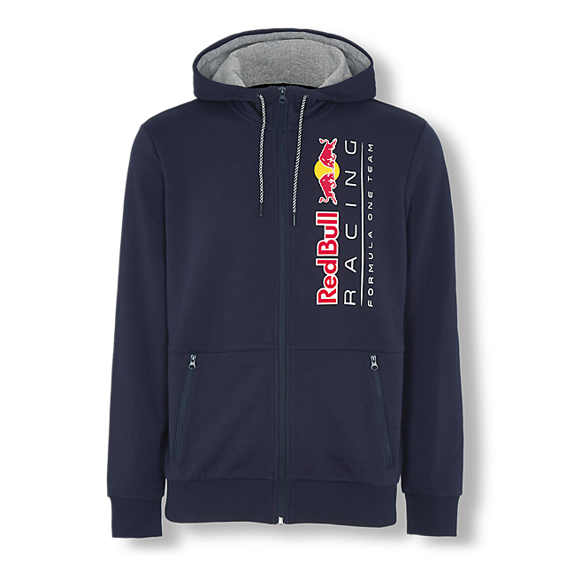 Flip 18 Zip Hoody (RBR18028): Red Bull Racing flip-18-zip-hoody (image/jpeg)
