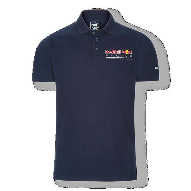 Pique Polo (RBR18036): Red Bull Racing pique-polo (image/jpeg)