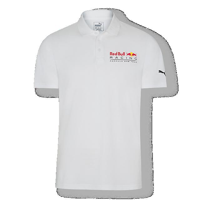Pique Polo (RBR18037): Red Bull Racing pique-polo (image/jpeg)