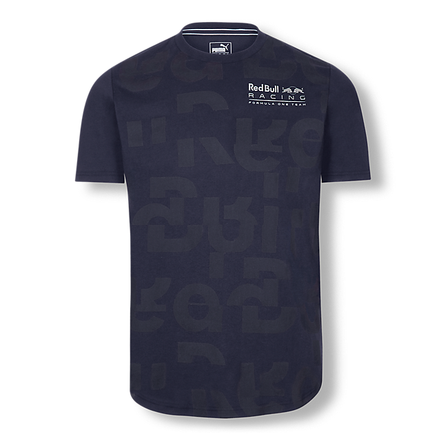 Scatter T-Shirt (RBR18041): Red Bull Racing scatter-t-shirt (image/jpeg)