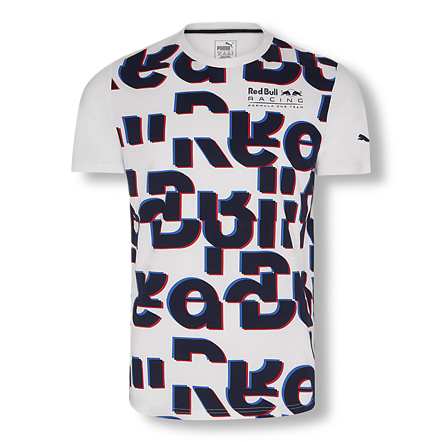 Scatter T-Shirt (RBR18043): Red Bull Racing scatter-t-shirt (image/jpeg)