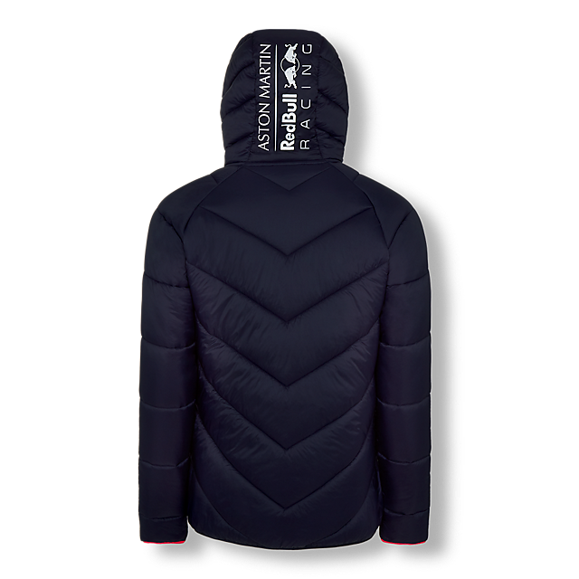 Marque Padded Jacket (RBR18111): Red Bull Racing marque-padded-jacket (image/jpeg)