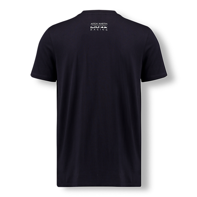 Max Verstappen Vapour Tee (RBR18116): Red Bull Racing max-verstappen-vapour-tee (image/jpeg)