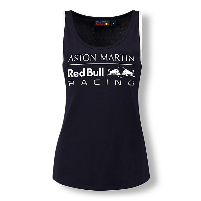 Pit Line Tank Top (RBR18121): Red Bull Racing pit-line-tank-top (image/jpeg)