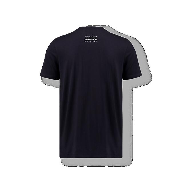 Max Verstappen Driver T-Shirt (RBR18123): Red Bull Racing max-verstappen-driver-t-shirt (image/jpeg)