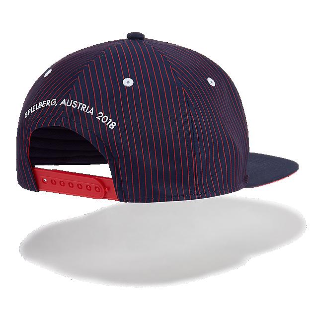 Austrian Grand Prix Flatcap (RBR18124): Red Bull Racing austrian-grand-prix-flatcap (image/jpeg)