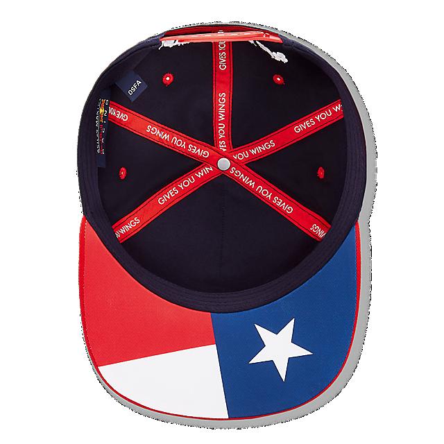 USA Grand Prix Flatcap (RBR18125): Red Bull Racing usa-grand-prix-flatcap (image/jpeg)