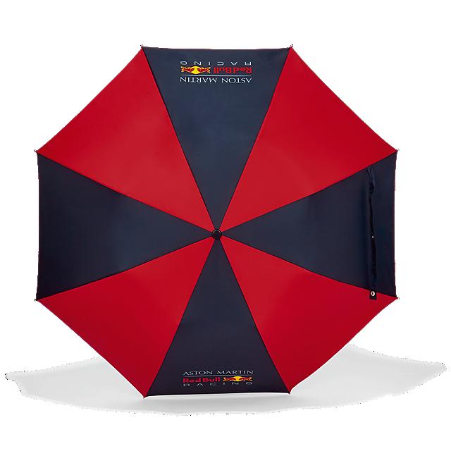 Compact Umbrella (RBR18132): Red Bull Racing compact-umbrella (image/jpeg)