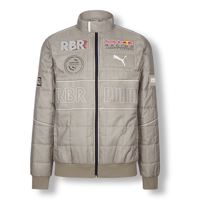 RBR Speedcat Evo Jacket (RBR18141): Red Bull Racing rbr-speedcat-evo-jacket (image/jpeg)
