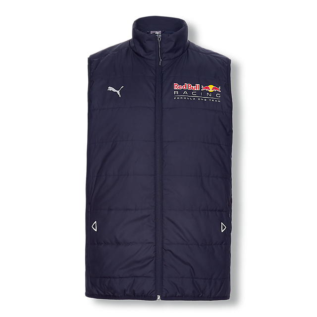 Arrow Padded Gilet (RBR18143): Red Bull Racing arrow-padded-gilet (image/jpeg)