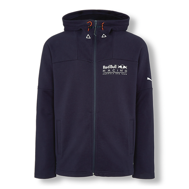 Arrow Zip Hoody (RBR18144): Red Bull Racing arrow-zip-hoody (image/jpeg)
