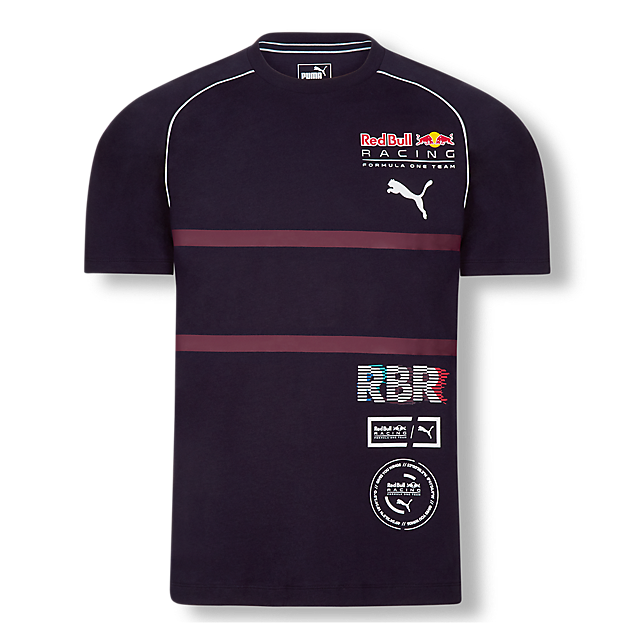 RBR Speedcat Evo T-Shirt (RBR18153): Red Bull Racing rbr-speedcat-evo-t-shirt (image/jpeg)