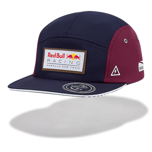 Speedcat Cap (RBR18163): Red Bull Racing speedcat-cap (image/jpeg)