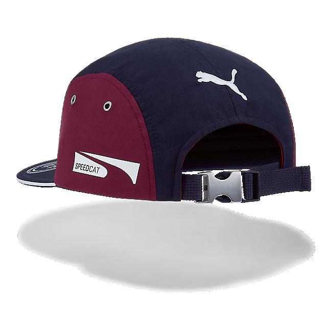 Speedcat Cap (RBR18163): Red Bull Racing speedcat-cap (image/jpeg)
